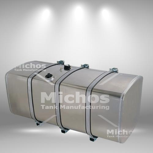 aluminium tanks fuel tanks michos tanks